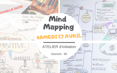 Le Mind Mapping, un outil remarquable!